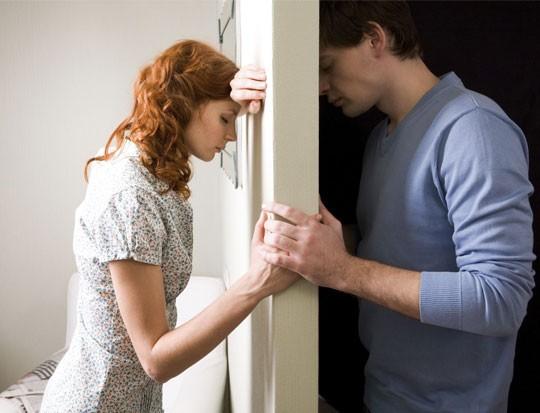 Jak rozpoznać zdradę partnerki?