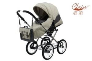 Certyfikaty bezpieczeństwa wózków dziecięcych